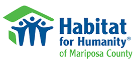 Mariposa County  Habitat for Humanity