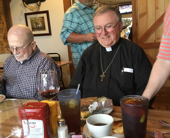 Habitat S Dining Out Event Successful Mariposa County